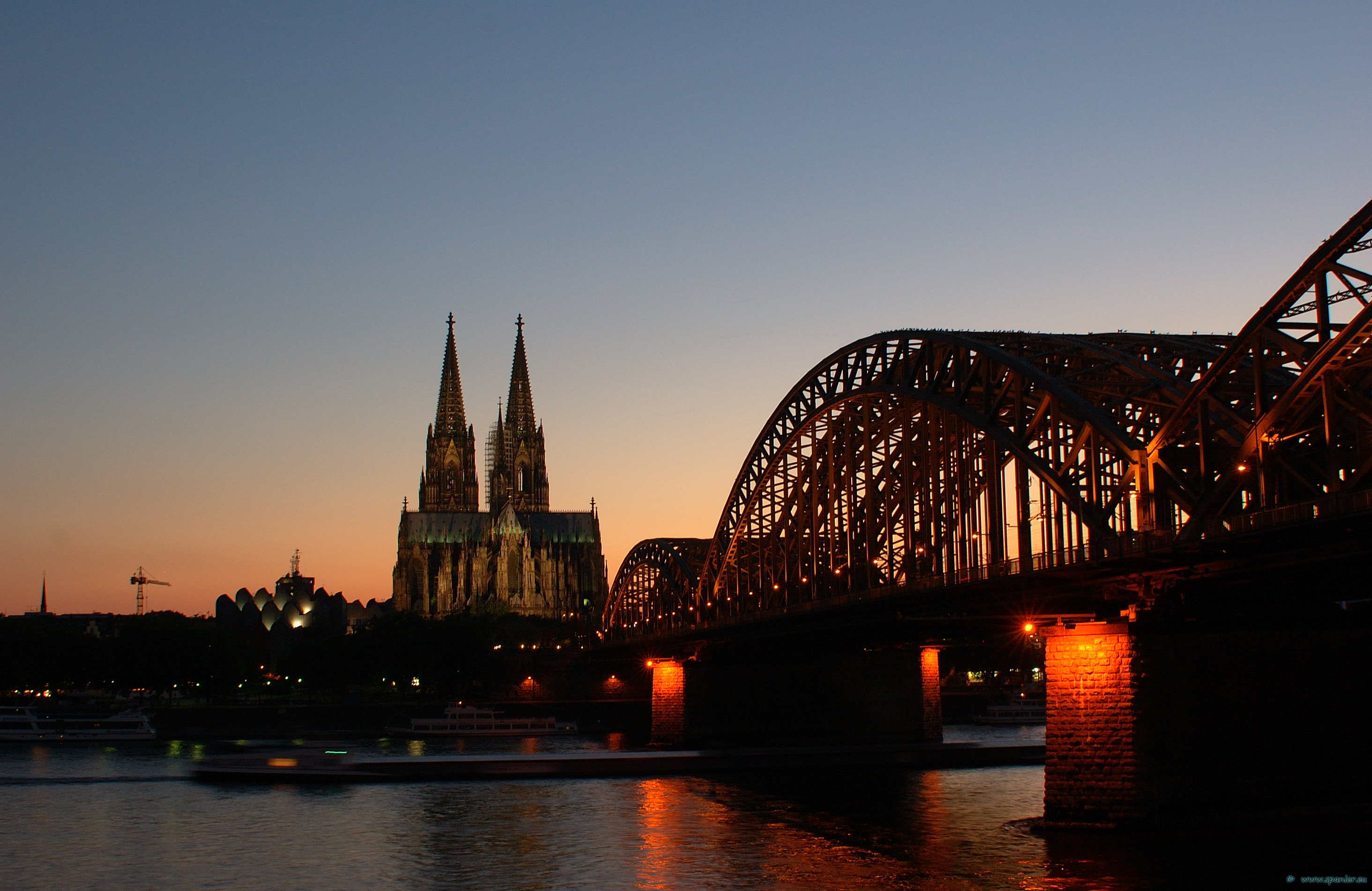 Spanier Köln